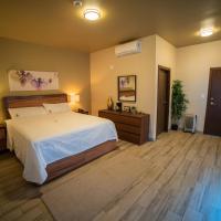 California Comfort & Suites
