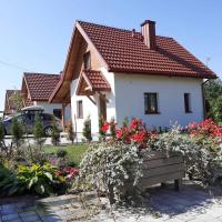 Przystanek Tykocin - domki gościnne w sercu Podlasia – hotel w Tykocinie