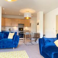 !FREE PARKING! - City Royale Apartment - 4 single beds or 2 doubles