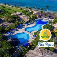 Mar Paraíso Hotel, hotel in Arraial d'Ajuda