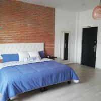 La Maja Suites, hotel near Carlos Rovirosa Perez Airport - VSA, Villahermosa