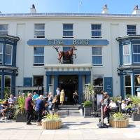 The Bold Hotel; BW Signature Collection, hotel in Southport