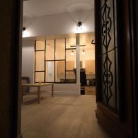 Cosy appartement Hyper centre ville avec cour + Patio