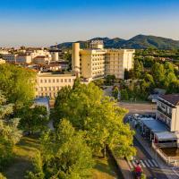 Hotel Savoia Thermae & Spa, hotel em Abano Terme