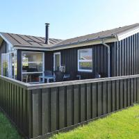 Three-Bedroom Holiday home in Hjørring 16