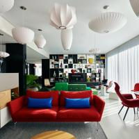 citizenM Amsterdam South