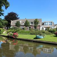 B&B - Pension Het Oude Dorp, hotel in Katwijk