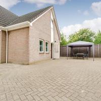 Appealing Holiday Home in Klijndijk near Lakebeach, hotel in Klijndijk