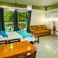 Agutipaca B&B, отель в городе Martirio