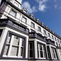 Carlisle Station Hotel, Sure Hotel Collection by BW, hotel in Carlisle
