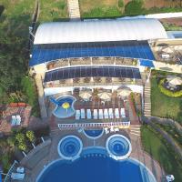 Villeta Resort Hotel, hotel in Villeta