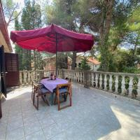 Seaside holiday house Artatore, Losinj - 8005
