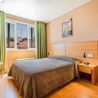 Hotel Botanico, hotel in Lisbon