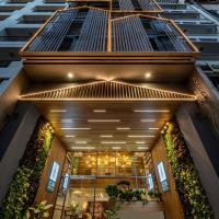 Icon Saigon - LifeStyle Design Hotel – hotel w Ho Chi Minh