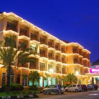 Bella Vista Express Hotel