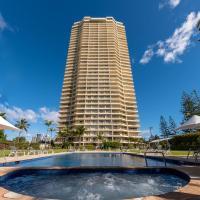Contessa Holiday Apartments, hotel in Main Beach, Gold Coast
