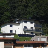 Panorama Apartment, hotel in Bruck am Ziller