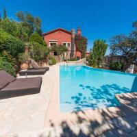 Villa lours