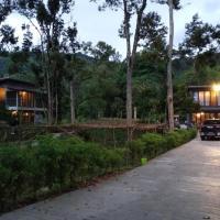 1858 Semungkis, hotel di Hulu Langat