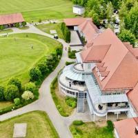 Villa Giani / Golfplatz Deutenhof, hotel in Bad Abbach