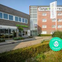 Campanile Hotel & Restaurant Breda, отель в Бреде