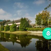 Campanile Hotel & Restaurant 's Hertogenbosch, hotel in Den Bosch