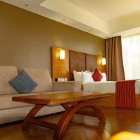 The Alps Hotel Nakuru, отель в городе Накуру