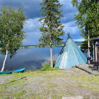 Northern Light Camp
