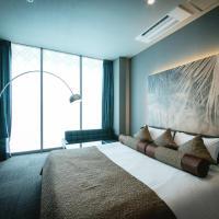 HOTEL BLAX, hotel in Hachioji