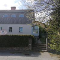 Ferienwohnung 208, hotel in Mönichkirchen