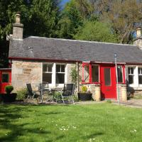 Annslea Garden Cottage