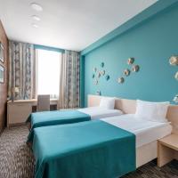 Business Hotel Diplomat, hotel a Nizhny Novgorod