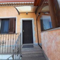 Vacanze da Macandu & Stefi, hotell i San Giovanni Suèrgiu