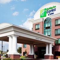 Holiday Inn Express & Suites Wilmington-Newark, hôtel à Newark