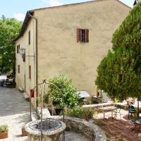Casa alla Vecchia Posta di Bagno Vignoni 1