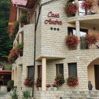 Casa Andra, hotel in Slănic-Moldova