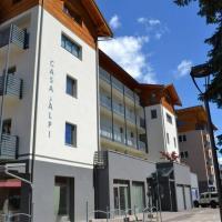 Nuovo Appartamento a Malè in Val di Sole