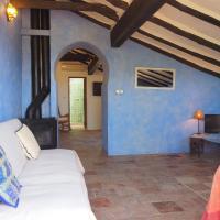 Alqueria de los lentos, hotel en Nigüelas