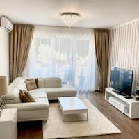 Die Oase - Luxurious Apartment 10 min from the City Center