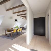 Adnana - 3 bedroom - Modern Living Apartment - Aalborg Center, hotel near Aalborg Airport - AAL, Aalborg