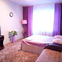 Sharman Apartments prospekt Leninskogo Komsomola, отель в Ульяновске