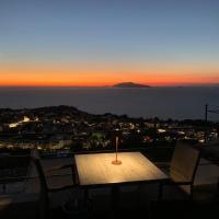 Monte Solaro Bed & Breakfast