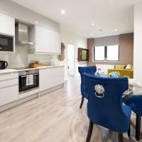 Luxury Serviced Apartments Clyde House