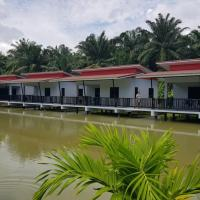 OYO 1169 Krabi House Private Lake View, hotel in Klong Muang Beach