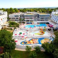 Hotel Delfin Plava Laguna, hotel in Poreč
