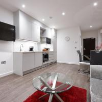 Luxury Serviced Apartments Milburn House
