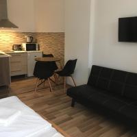 Bogoly Apartman, hotel Tokajban