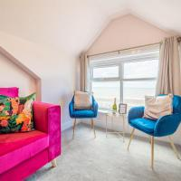 Highcliffe Apartments by Sasco, hotel in Cleveleys