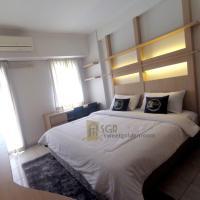 sweet golden room