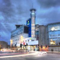 Holiday Inn Express - Glasgow - City Ctr Theatreland, an IHG Hotel